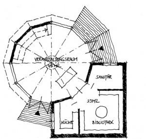 Rondo-Bibliotek-Aufsicht