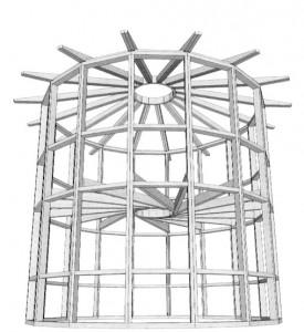 Rondo-Konstruktion