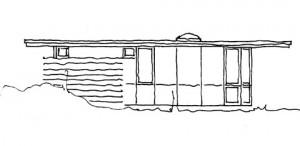 Rondo-Saunahaus